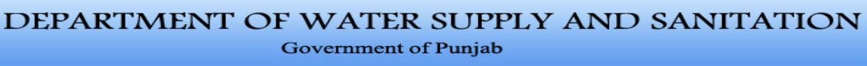 DWSS Punjab Recruitment 2020