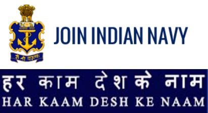 Indian Navy B. Tech Entry Scheme 2021 Notification and Apply Online