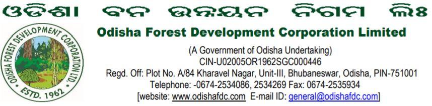 Odisha Forest Department Recruitment 2020 Notification