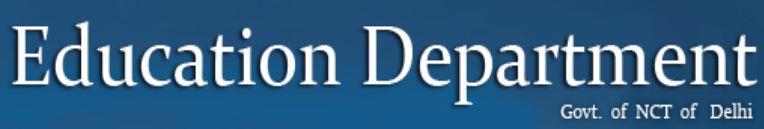 Delhi TGT PGT Guest Teacher Recruitment 2020-21