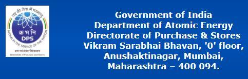 Department of Atomic Energy Recruitment 2020_2021 DAE