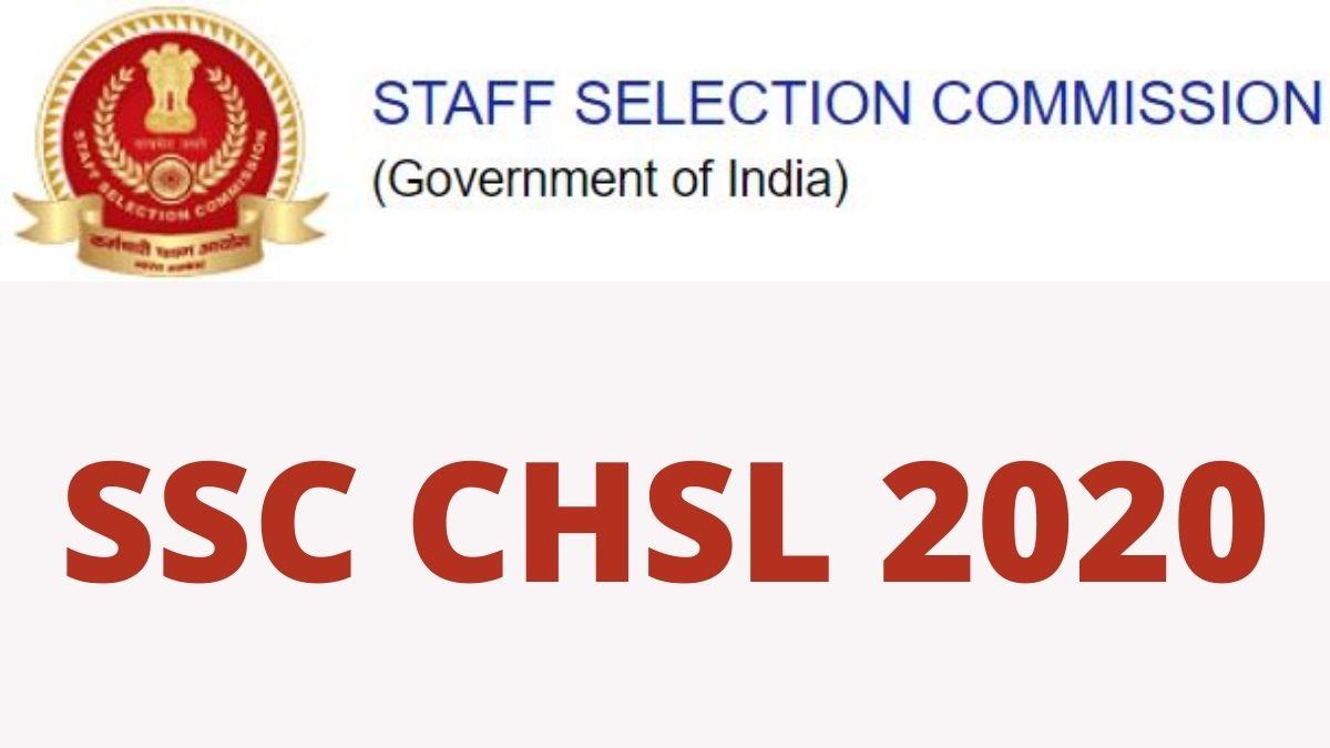 SSC CHSL 2020_2021