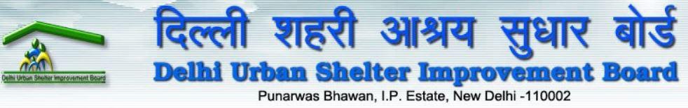 Delhi Urban Shelter Board JE Recruitment 2020_2021