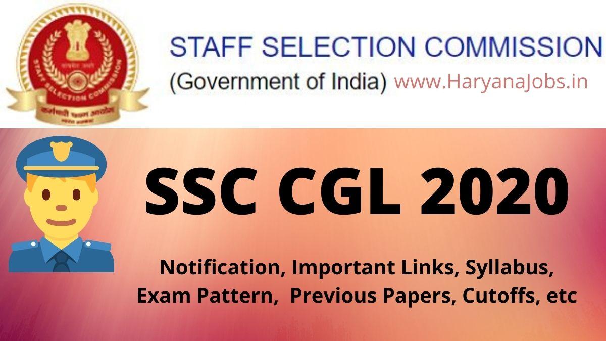 SSC CGL 2020_2021